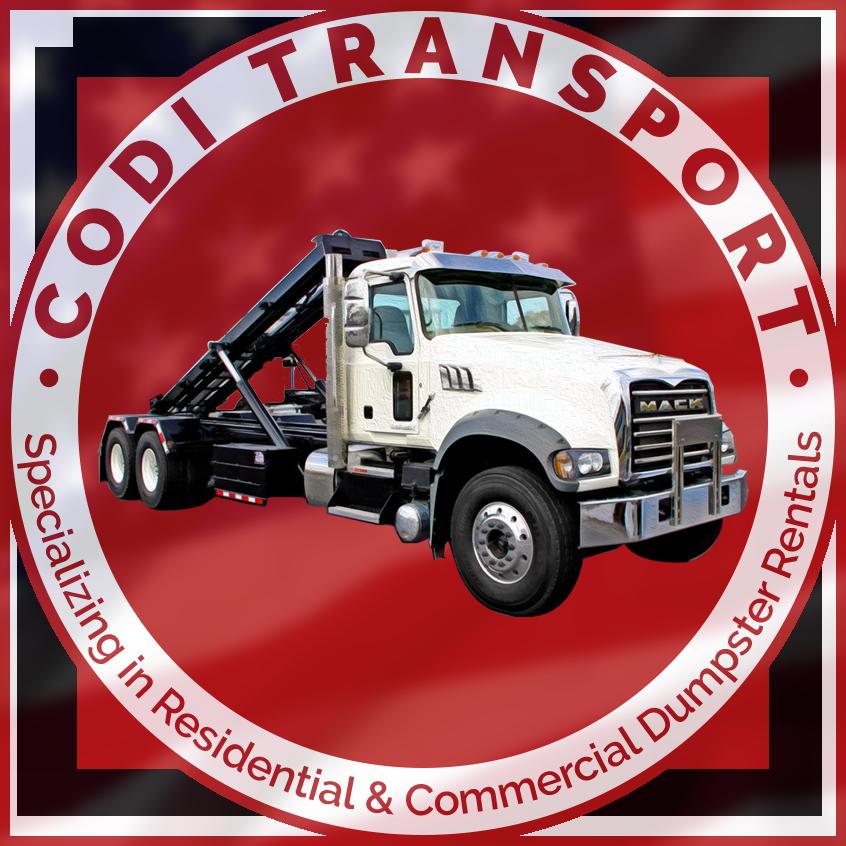 Codi Transport Rolloff Containers